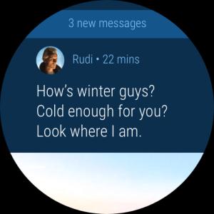 Android Telegram Screen 2