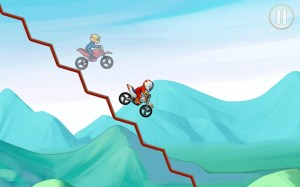 Android Bike Race Free - Top Motorcycle Racing Games Screen 3