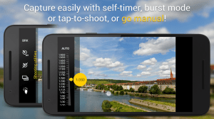 Android Camera FV-5 Lite Screen 20
