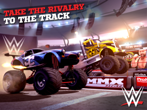 Android MMX Racing Screen 12