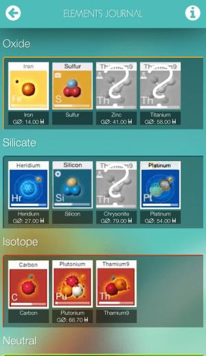 Android de.nmsally.app Screen 2