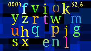 Android ALPHABET ABC Screen 3