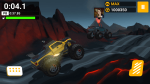 Android MMX Hill Dash Screen 4