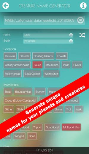 Android de.nmsally.app Screen 4