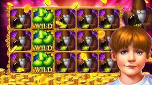 Android Slots:Free Slot Machines Screen 1