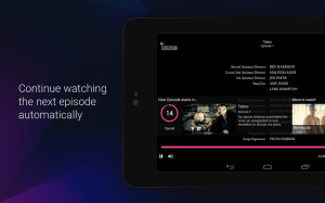 Android BBC iPlayer Screen 14