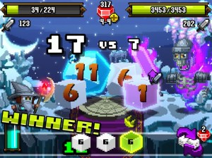 Android Dice Mage 2 Screen 7