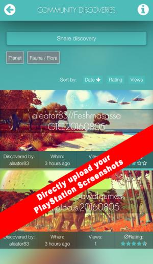 Android de.nmsally.app Screen 1