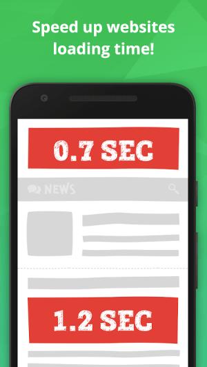 Android Adguard Content Blocker Screen 1