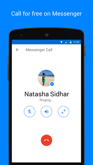 Android Hello – Caller ID & Blocking Screen 4