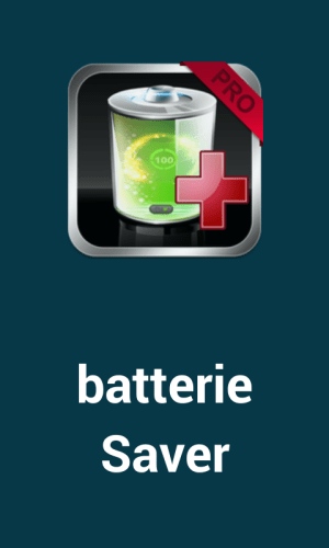 Android Battery Saver Pro Screen 2