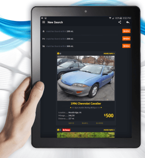 Android Cheap Cars For Sale - Autopten Screen 5