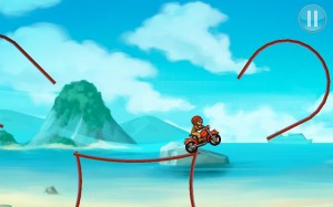 Android Bike Race Free - Top Motorcycle Racing Games Screen 4