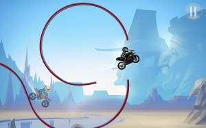 Android Bike Race Free - Top Motorcycle Racing Games Screen 2