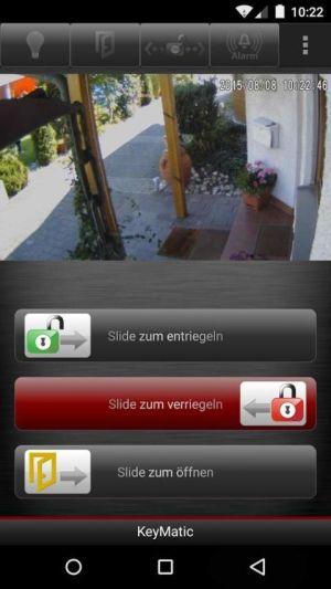 Android HomeKey Screen 3