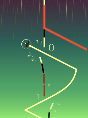 Android Break Liner Screen 5