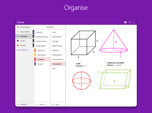 Android OneNote Screen 9