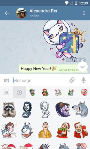 Android Telegram Screen 9
