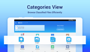 Android ES File Explorer/Manager PRO Screen 10