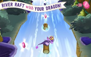 Android Ever After High™: Baby Dragons Screen 4