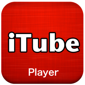 Android iTube MP3 Player Music Screen 2