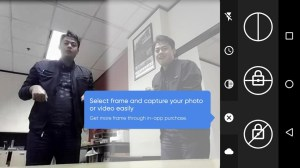 Android Splitvid - Split Video Camera Screen 3