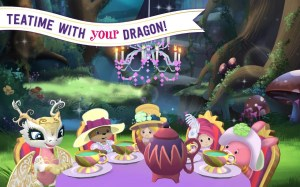 Android Ever After High™: Baby Dragons Screen 21