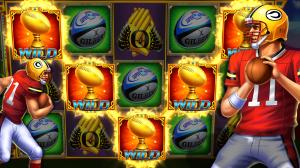 Android Slots:Free Slot Machines Screen 4
