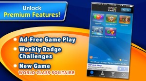 Android POGO  Games Screen 3
