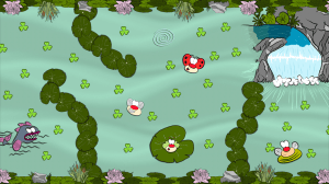 Android Rene the cute ladybug Screen 7