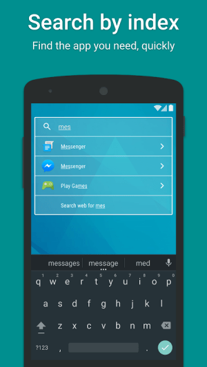 Android Smart Launcher Pro 3 Screen 8