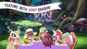 Android Ever After High™: Baby Dragons Screen 9