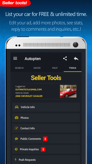 Android Cheap Cars For Sale - Autopten Screen 21