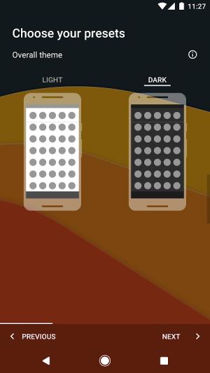 Android Nova Launcher Screen 6