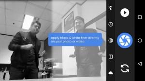 Android Splitvid - Split Video Camera Screen 5