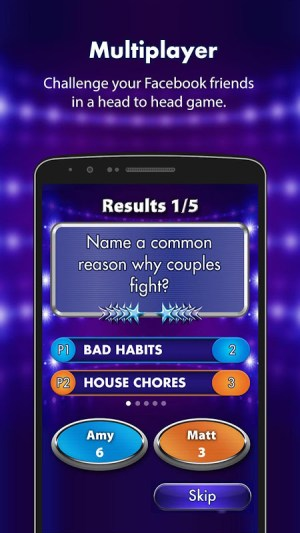 Android Family Fortunes Screen 14