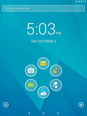 Android Smart Launcher Pro 3 Screen 10