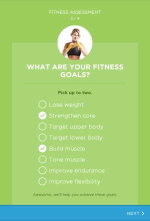 Android Workout Trainer: fitness coach Screen 25