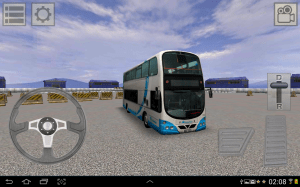 Android Bus Parking 2 Screen 15