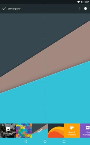 Android Nova Launcher Screen 9