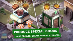 Android Hempire - Weed Growing Game Screen 4