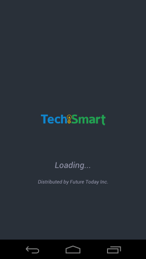 Android TechSmart Screen 4