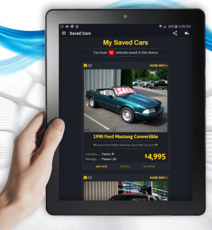 Android Cheap Cars For Sale - Autopten Screen 6