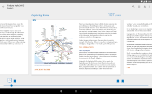 Android Google Play Books Screen 8