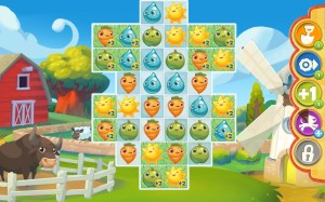 Android Farm Heroes Saga Screen 5