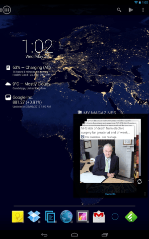 Android Action 2: Pro Screen 18