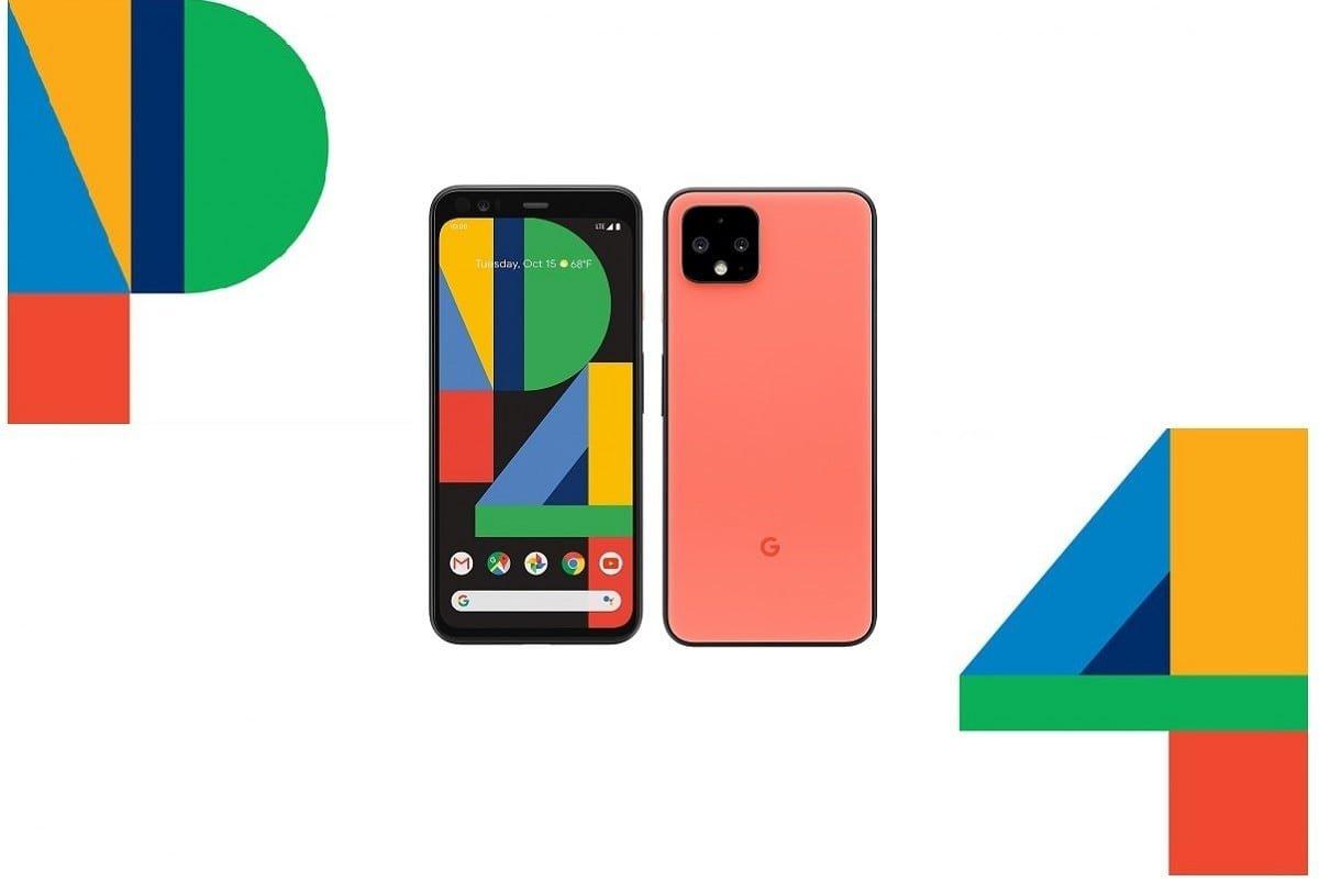 Google oddaje część kwoty za zakup Pixela 4? Na to wygląda