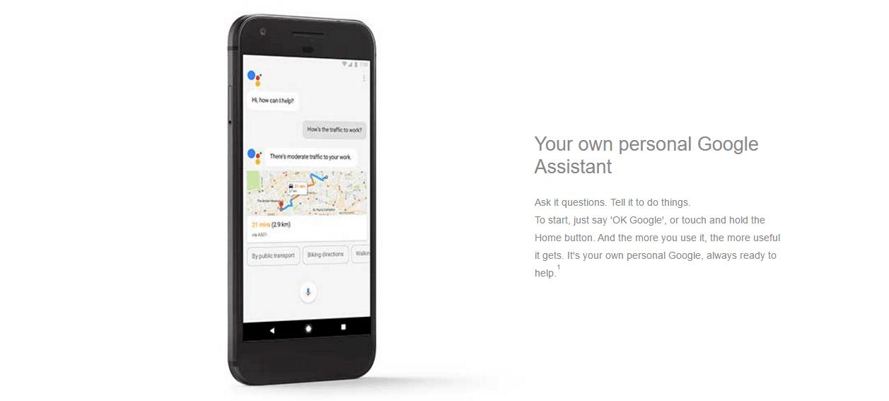 [Pobierz/Poradnik] Google Assistant w języku polskim? Nie