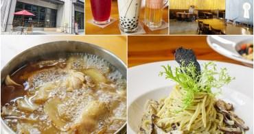 [高雄]走廊倉廚Zaolong楠梓參號倉-超人氣楠梓聚餐推薦!顛覆想像好吃複合式餐廳