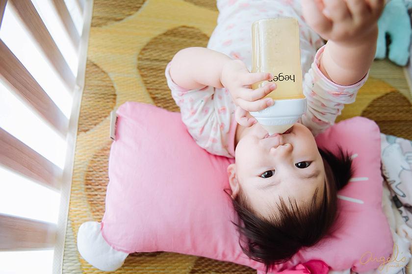 【育兒】奶瓶界的愛瑪仕hegen小金奶瓶.集奶、儲奶、餵奶、副食一瓶用到底! - ANGEL's PARADISE安啾的遊樂場